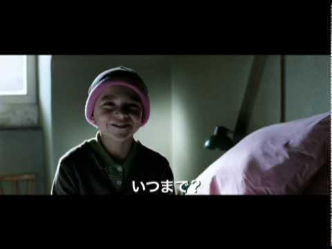 映画『100歳の少年と12通の手紙』予告編