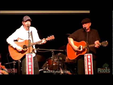 Gary Nicholson with Jon Randall Stewart Somedays You Write The Song