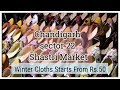 Sector 22 | Shastri Market | Famous shopping place in chandigarh | Winter Cloths starts at Rs. 50😱|
