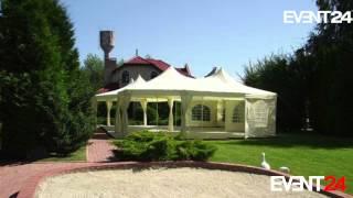 Ивент агентство EVENT 24.mov(Ивент агентство EVENT 24 предлагает в аренду шатры для организации мероприятия, свадьбы, дня рождения и так..., 2012-06-04T22:27:10.000Z)