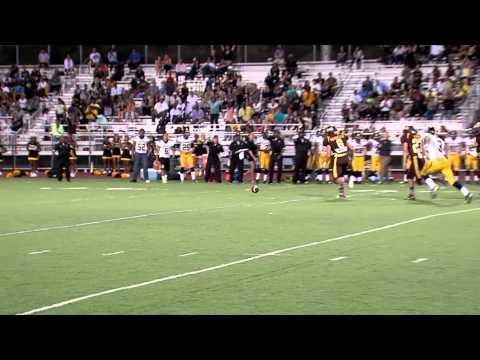 Monster Game  Bishop O Dowd vs Las Lomas  8 30