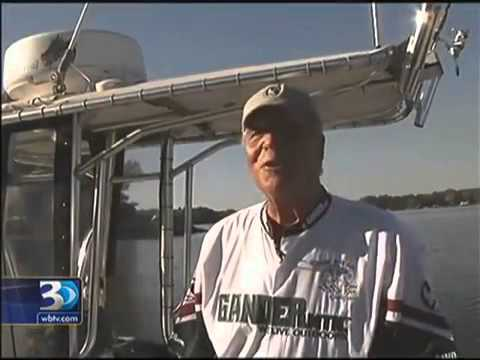 Lake Norman's Best Kept Secret with Capt.Gus