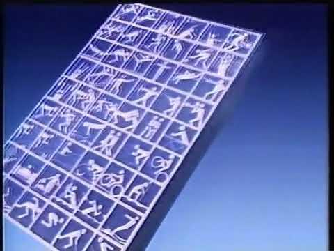 Sportschau Intro ARD 1987