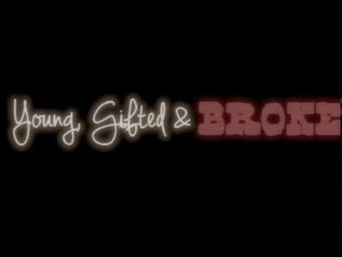 Mylo Stefon EP- Young, Gifted & Broke