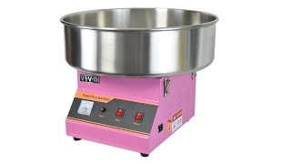 CANDY-V001 Cotton Candy Machine by VIVO
