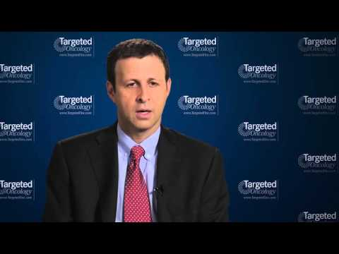 Richard Finn, MD: Use of Selective Internal Radiation Therapy in a uHCC Patient