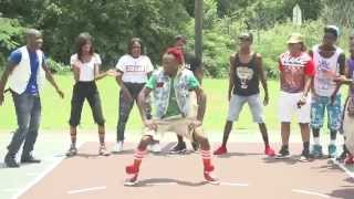 Drop That NaeNae Remix | iLLumny Dance Crew