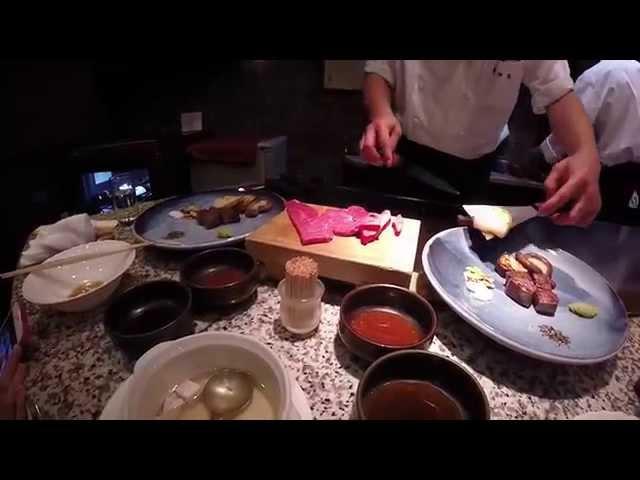 Is Kobe Steak Worth It: Celebrating a moment free of