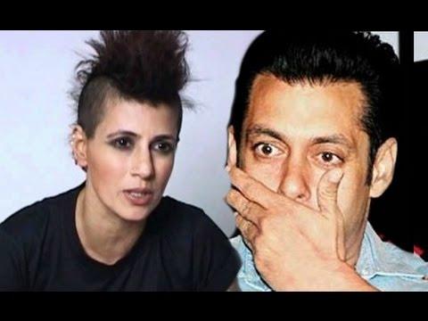shocking-sapna-bhavnani-abusing-salman-khan---calls-him-pig!