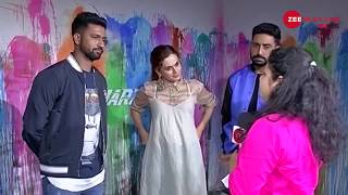 Exclusive: In chat with Manmarziyan star cast
