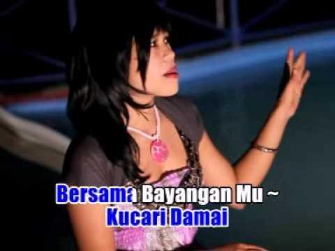 Prima Arzein Tak ingin sendiri (Karaoke)