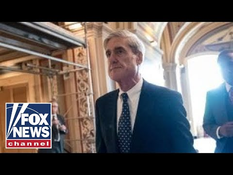 Trump warns Mueller team will interfere in midterms