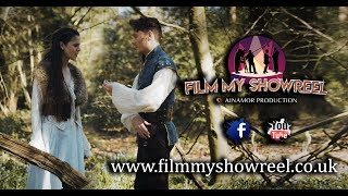 Film My Showreel London - Acting Showreel - Showreel Scene