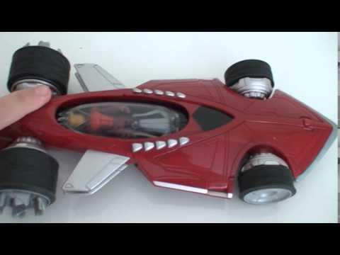 hot wheels battle force 5 Saber