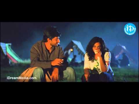 Ala Modalaindi - Sneha Ullal, Nani, Nithya Menon Comedy Scene