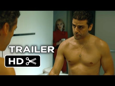 A Most Violent Year TRAILER 1 (2014) - Oscar Isaac, Jessica Chastain Crime Drama HD
