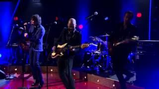 Håkan Hellström - Det kommer aldrig va över för mig (Live Skavlan 2013)