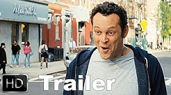 DER LIEFERHELD - UNVERHOFFT KOMMT OFT Trailer 2 Deutsch German