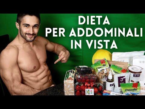dieta-per-addominali-in-vista