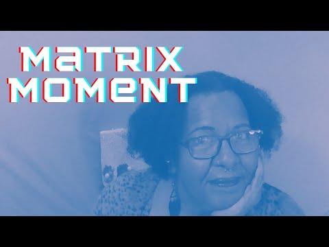 ? MATRIX MOMENT ?:  Will the JJJ Drama (that's kept us shut in) End Soon?