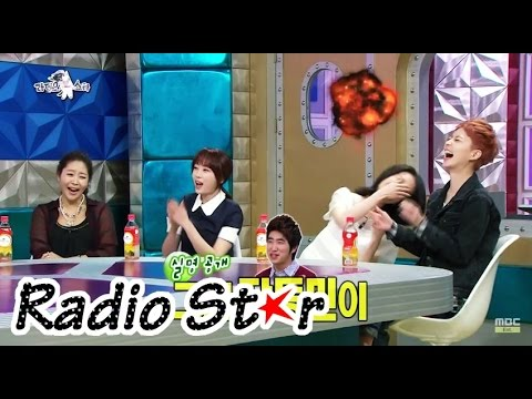 jang dong min dating navi 2016년 4월 6일 nabi & jang dong-min couple's love story ▷ playlist for this episodes [radio star] 라디오스타 - min hyo-rin's date behind story.