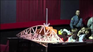 Bridge Testing 2012