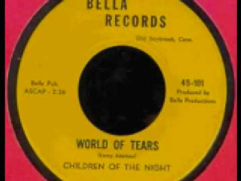 Children of the Night - World of Tears (1967)