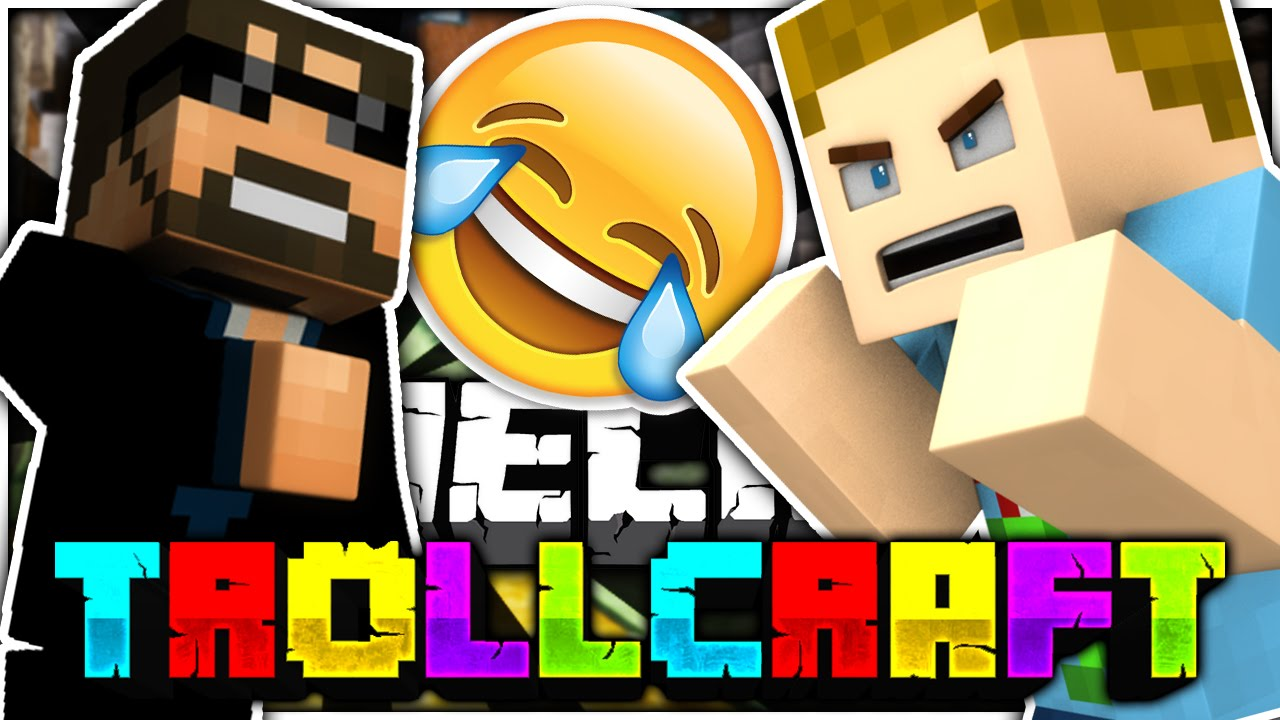 Download Minecraft | TROLLED BY BOTH SSUNDEE AND SPARKLEZ!! | TROLL CRAFT
