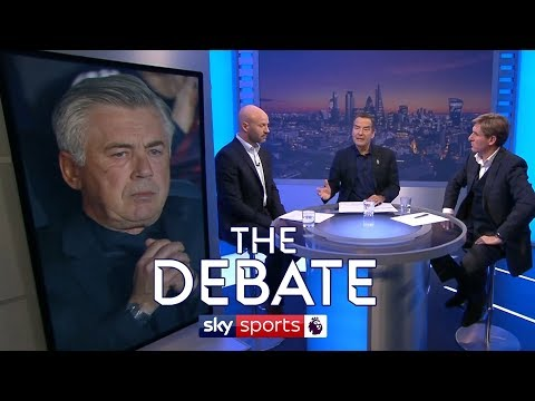 Ancelotti out, Klopp in at Bayern?!? | The Debate | Danny Mills & Simon Jordan