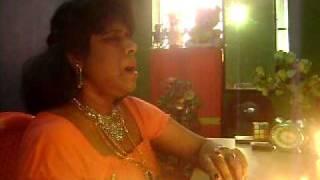 Chika -Mere Pyar Ki Umar Ho Itni Sanam  Tere Naam Se Shuru Tere Naam Se Katam 2012