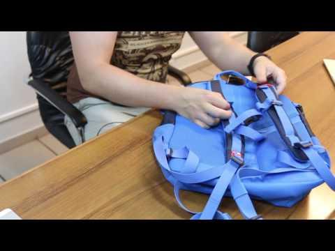 Городской рюкзак Tatonka «Parrot 24 Women» | 3999 руб. ($62)