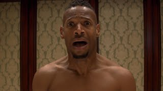 Marlon Wayans Compares 'Naked' to Bill Murray's 1993 Hit 'Groundhog Day'