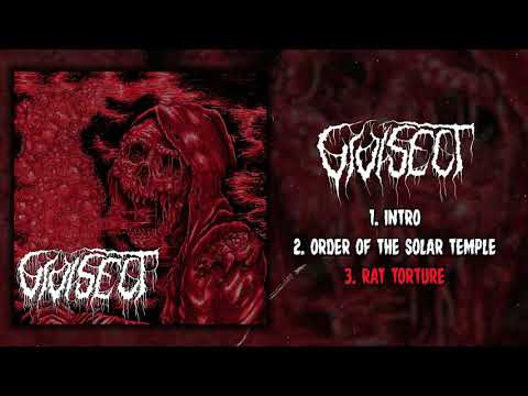 Vivisect - s/t FULL EP (2020 - Death Metal)