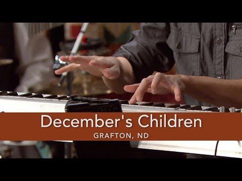 "Decembers Children ""Margerre Da"""