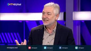 ''Ersun hoca yeni transfer istiyor'' (Futbol Net 30 Ocak 2019)