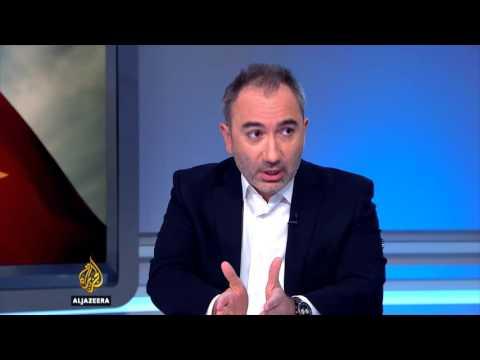 UpFront - The Arena: Is Turkey's Erdogan bullying the media?