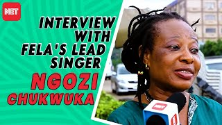 Felaat80 Felas lead singer explains how he took care of her when she was ill