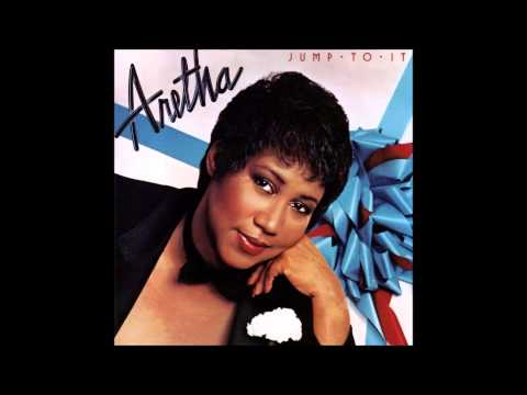 Клип Aretha Franklin - This Is for Real
