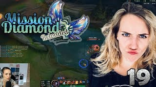 Download Video League of Legends | Mission Diamond RELOADED 19 | Der netteste Yasou den ich je getroffen habe! MP3 3GP MP4