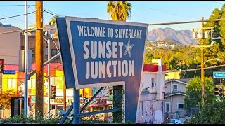 Sunset Boulevard, Part 7: Micheltorena To Sunset Junction, Silver Lake