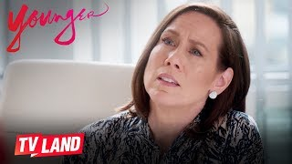 Making a Scene: The Debu-Taunt | Younger | TV Land
