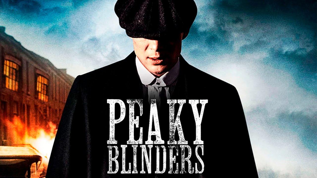 Epic Fan Trailer Peaky Blinders (Serie TV) English-Sub ...