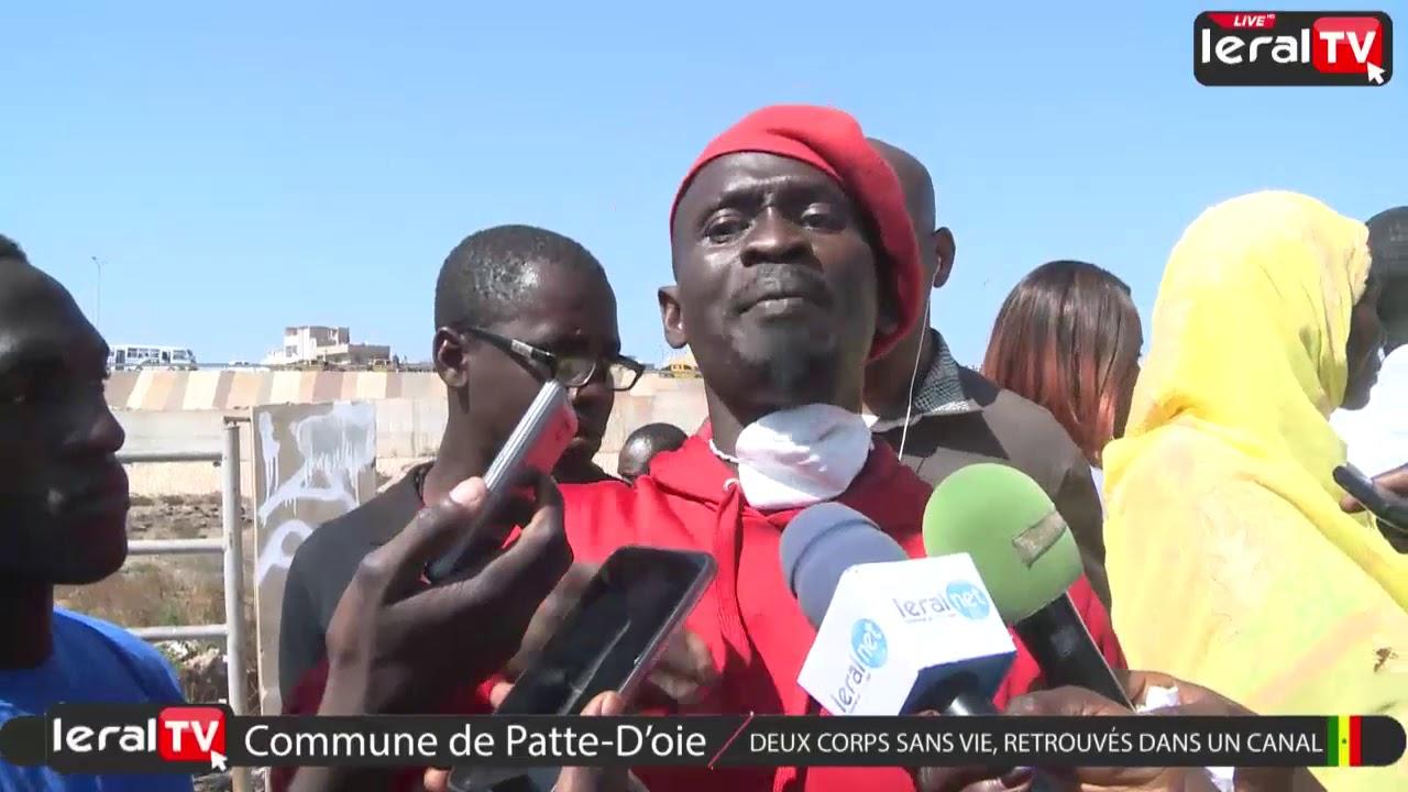 Découverte macabre à la Patte d'Oie : Niang Non Violence dénonce les agressions et accuse...