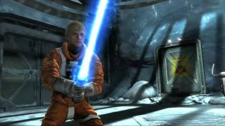 Star Wars The Force Unleashed - Hoth Mission Pack Guide | Rooster Teeth