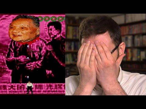 Hong Kong 97 - Angry Video Game Nerd - Episode 134 [RUS]