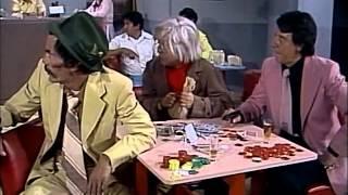 El Chapulín Colorado - Jamás volveré a jugar apostando dinero...