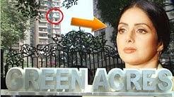 Sridevi Green Acres House Video 2018 | Sridevi Latest Video 25 Feb 2018
