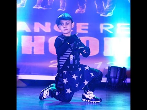 Angreji Beat | Dope Shope | Yo Yo Honey Singh | Dance Performance | Step2Step Dance Studio