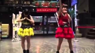 出演: 立花あんな(赤) http://ameblo.jp/anna-tachibana/ 桜雪(黄色) h...