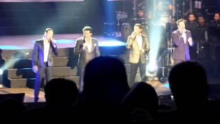 Il Divo Manila 2016 - Caruso